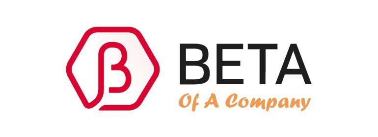Beta of a Company