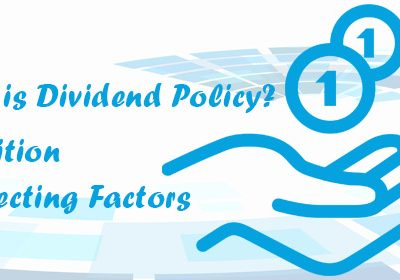 meaning of dividend policy