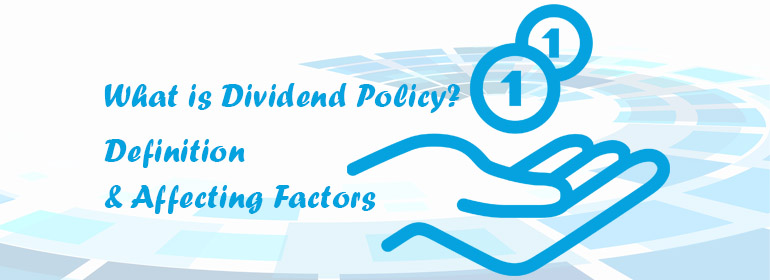 What Is Dividend Policy Meaning And Definition