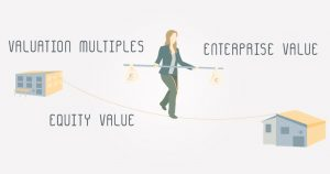 Equity Value vs Enterprise Value