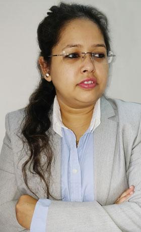 Bhawna Dubey