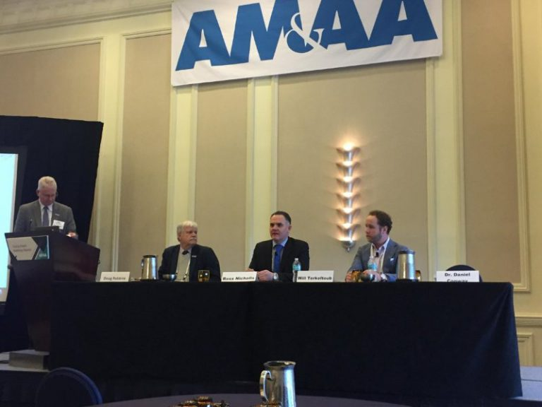 AMAA Summer Conference, Chicago, July'17
