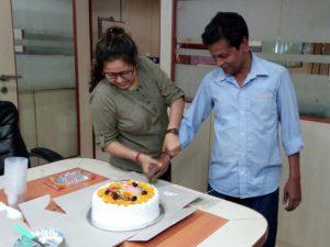 Birthday and Anniversary