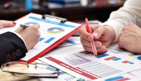 Audit of valuations