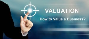 How to Value a Business
