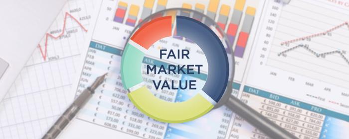 What Is Fair Market Value Fair Value Vs Fair Market Value