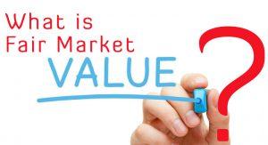 What is fair market value