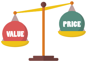 Value An Online Business | Valuation methods