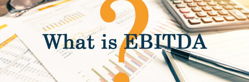 What is EBITDA