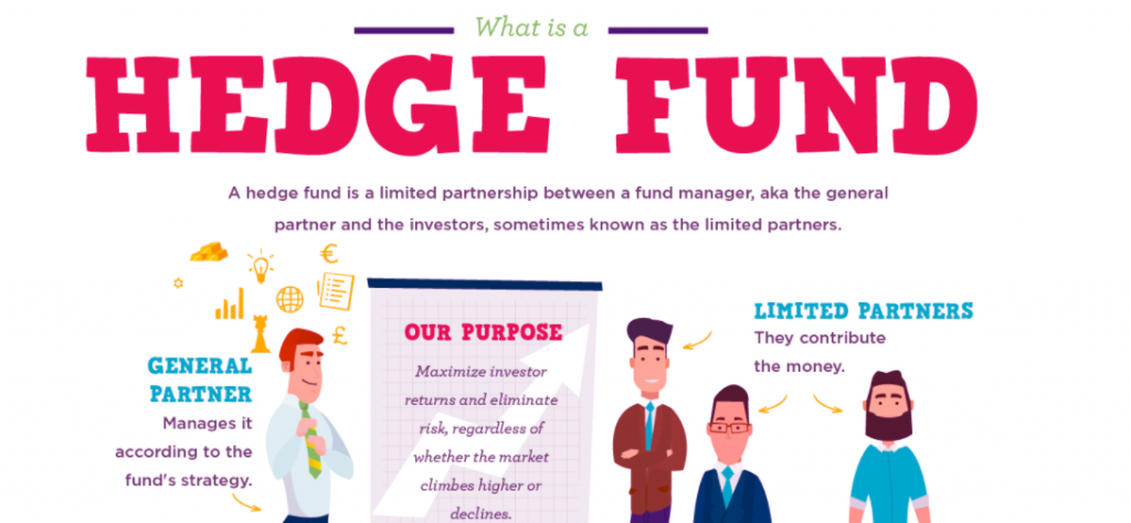 What is a hedge fund