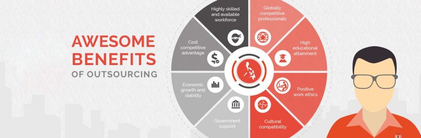 Economic Benefits of Outsourcing for Small Businesses