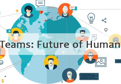 Virtual Teams Future of Human Capital