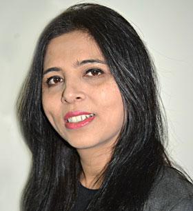 Afrah Khan