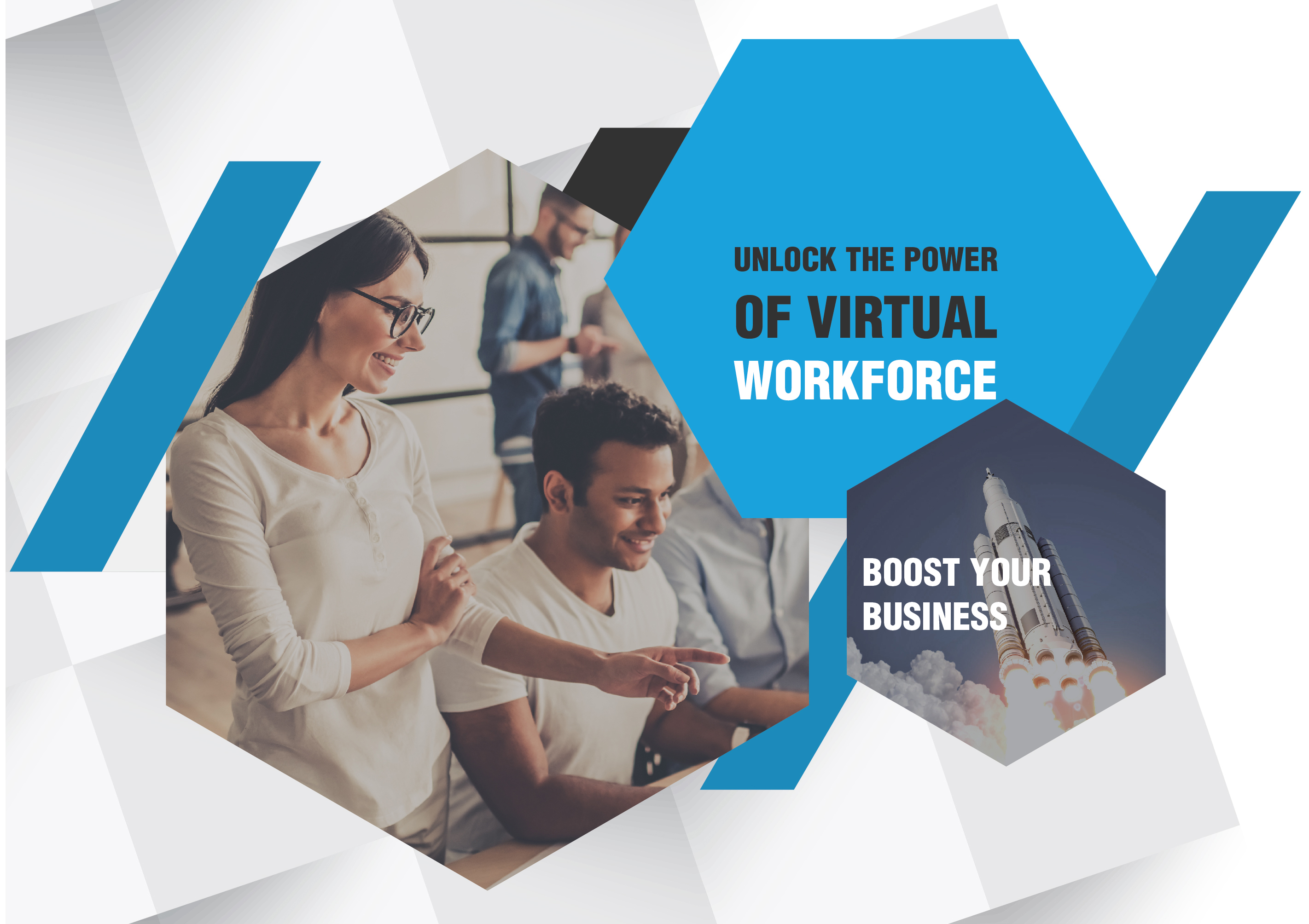 Virtual Workforce